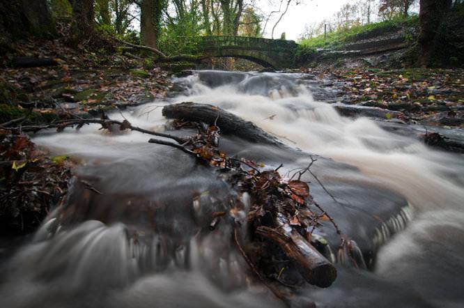 Waterfall 1.5 sec | f/22.0 | 12.0 mm | ISO 100