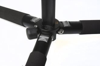 Giottos YTL 9253 Tripod Angled Legs
