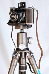 Gitzo GK2380 Vintage Series 2