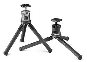 Gitzo Has A New Mini Tripod That's Lightweight & Compact