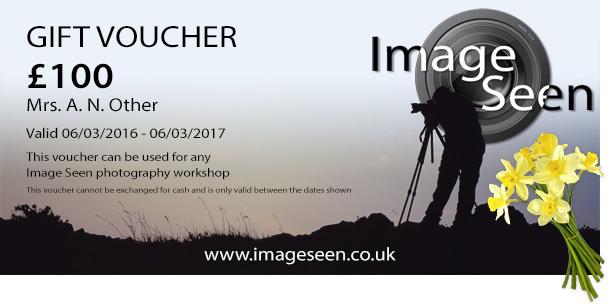 Image Seen Voucher Example