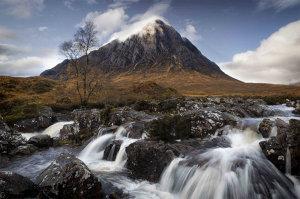 Glencoe Landscape Awarded POTW Accolade
