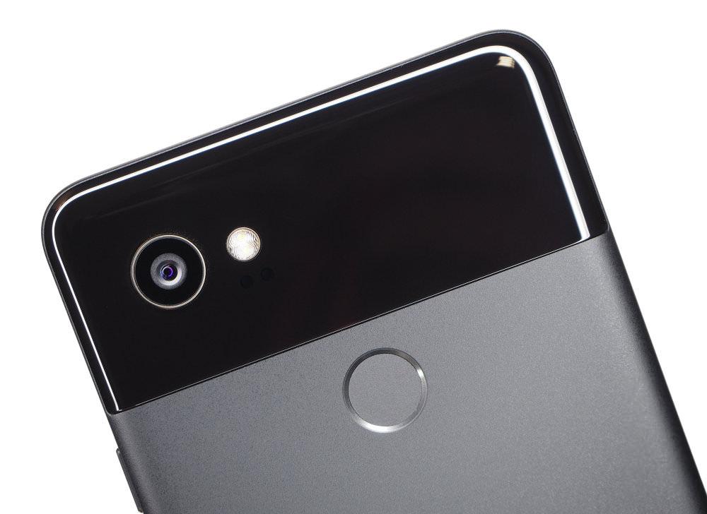 Google Pixel 2 XL Black (4)