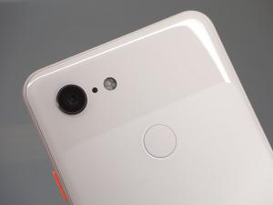 Google Pixel 3 Night Sight Mode Official