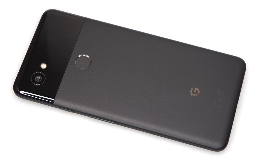 Google Pixel 2 XL Black (3)