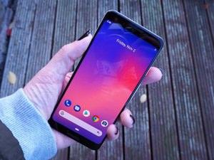 Google Pixel 3 Smartphone Review