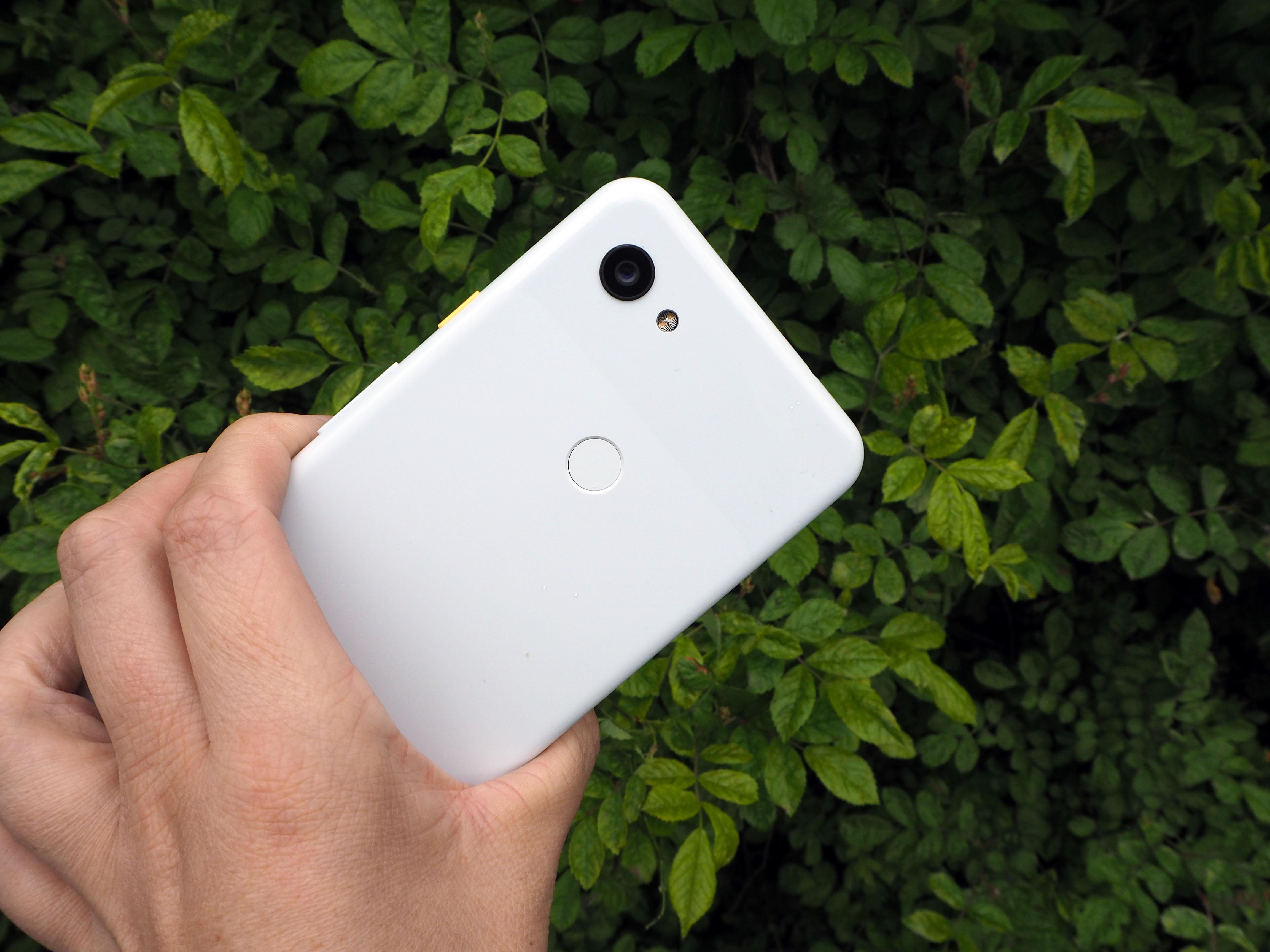 Google Pixel 3a XL Review: Sample Photos, Video & Specs
