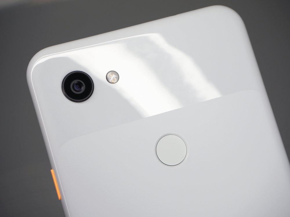Google Pixel 3A XL (3)
