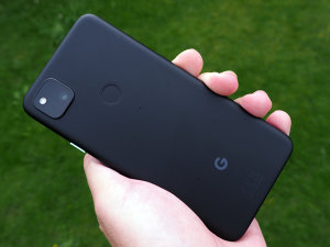 Google Pixel 4a Smartphone Review