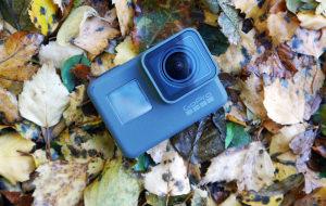 GoPro HERO6 Black Action Camera Review