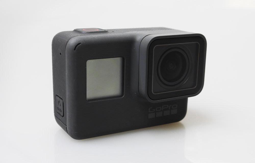 GoPro HERO6 Camera