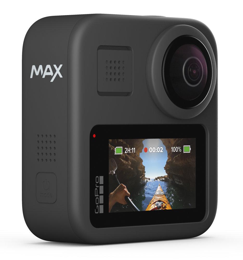 39827298 MAX 135 Video Recording Master