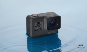 GoPro Launch Entry-Level Hero Action Camera
