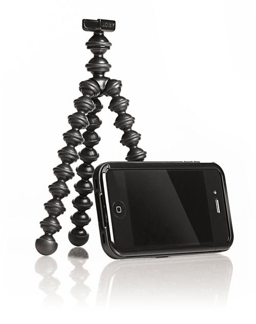 Gorillamobile for iPhone4