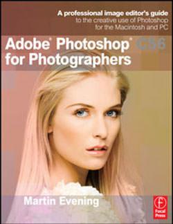 Adobe photoshop Martin Evening