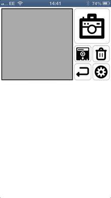Gridpic Screenshot 3
