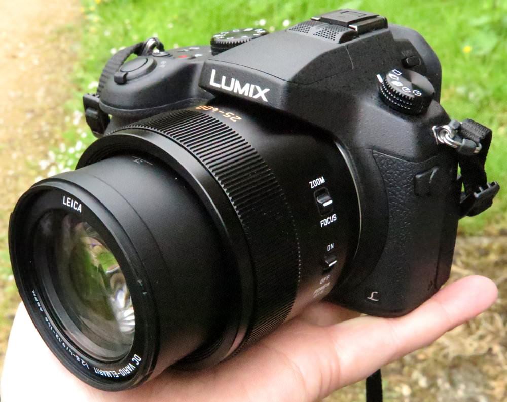Panasonic Lumix FZ1000 Hands On (14)