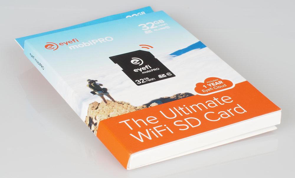 Eyefi MoboPRO Wi Fi SD Card (2)
