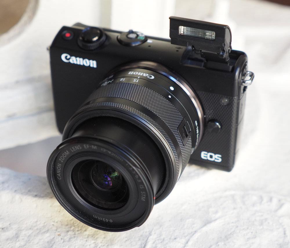 Canon EOS M100 (1)