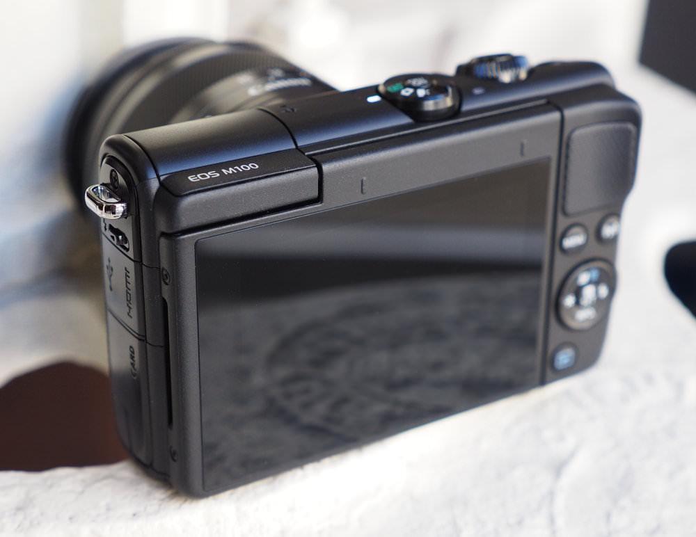 Canon EOS M100 (3)