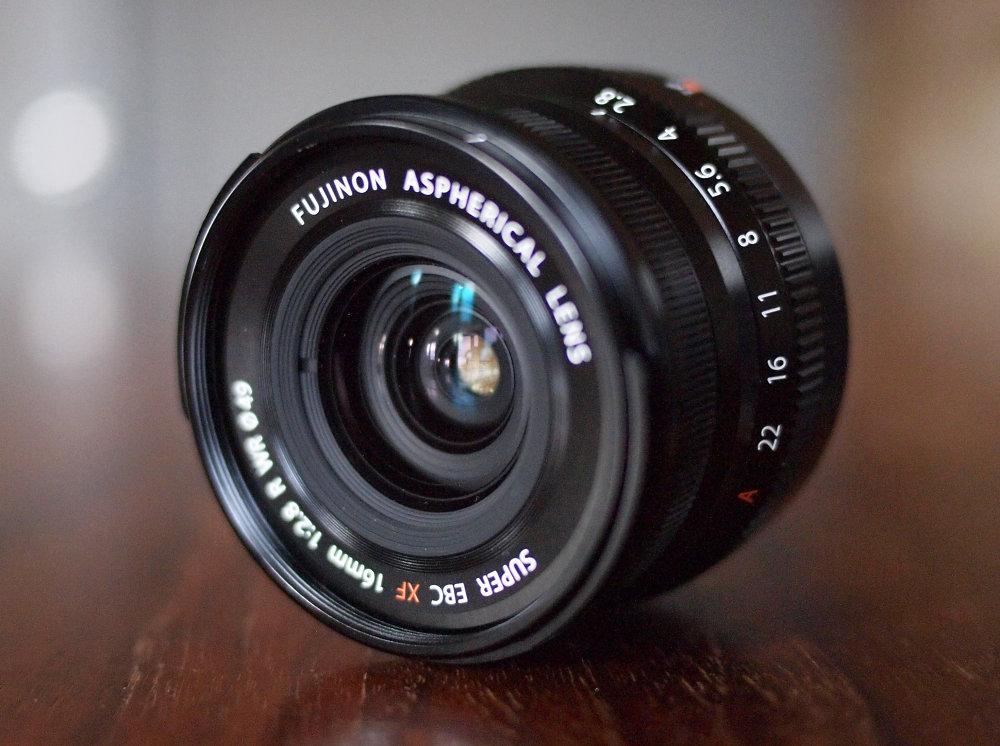 Fujifilm Fujinon XF 16mm F2 8 WR (7)