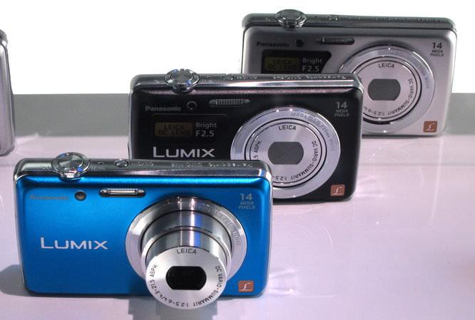 Panasonic Lumix DMC-FS40 / FH6