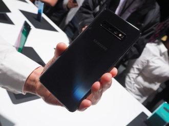 Galaxy S10