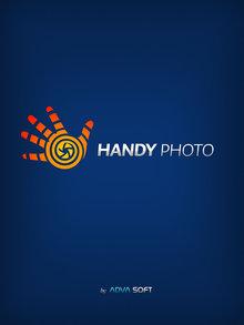 Handy Photo Screenshot 1