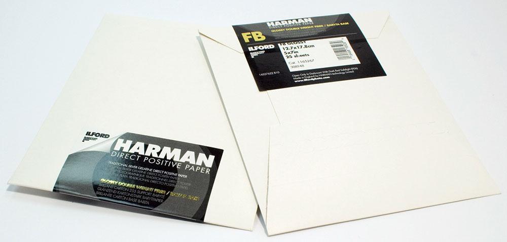 Harman direct positive FB paper