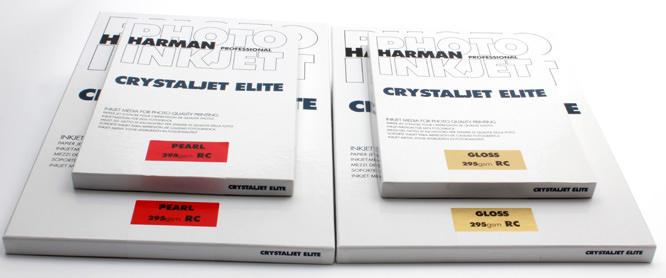 Harman CrystalJet Elite