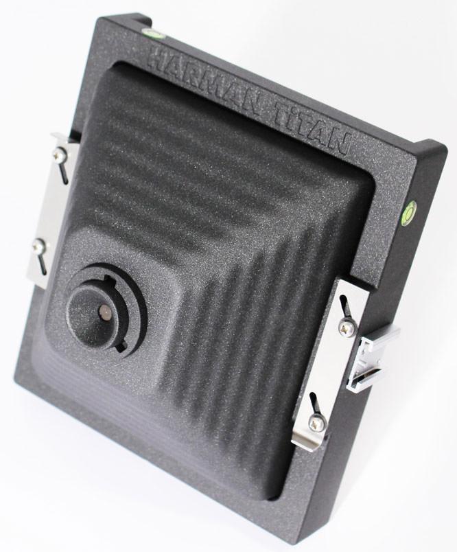 Harman Titan Pinhole Camera