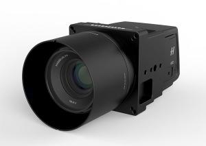Hasselblad 100 Megapixel Aerial Camera System