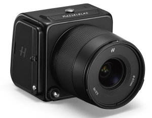Hasselblad 907X Special Edition Camera To Celebrate 50 Year Moon Landing Anniversary