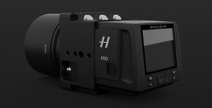 Hasselblad A5D Aerial Camera Range Set For Launch