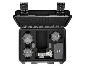 Hasselblad Announce X1D Field Kit