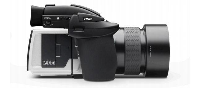H5D-200c