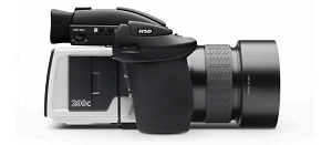 Hasselblad H5D-200c With CMOS Sensor Released