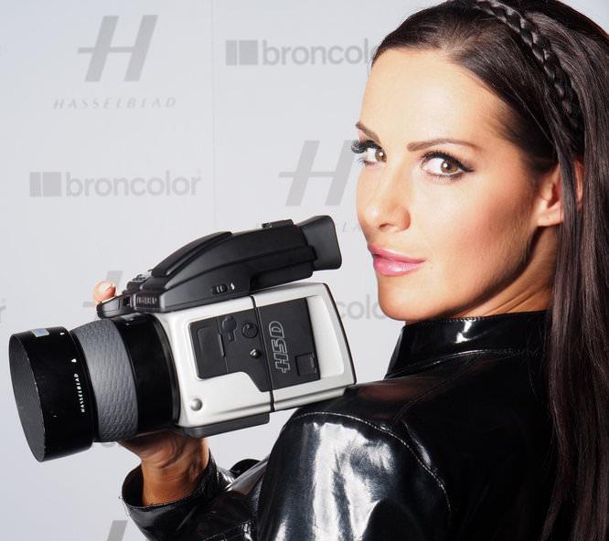 Hasselblad H5d Katie Green