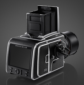 Hasselblad Launches CFV-50c CMOS Back