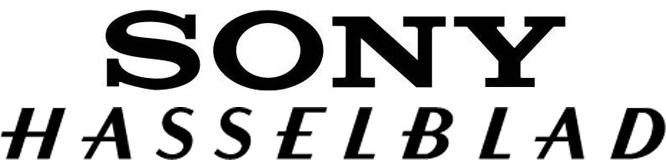 Sony Hasselblad