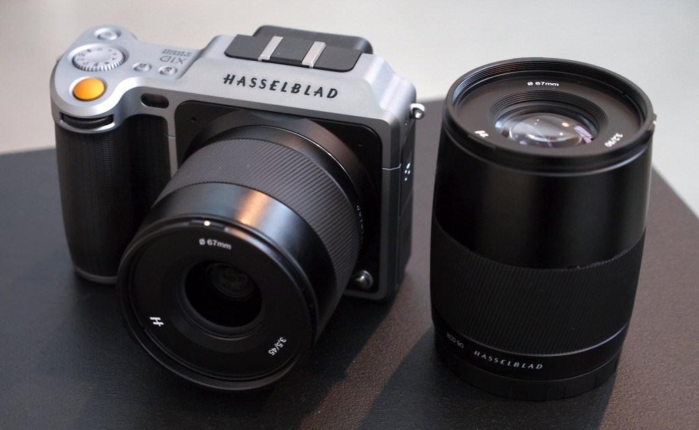 Hasselblad X1D (9)