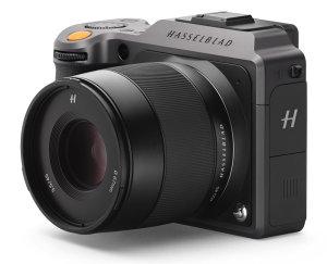 Hasselblad X1D II 50C & XCD Lens Firmware Updates