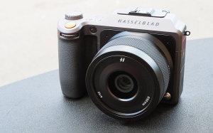 Hasselblad X1D II 50C Shooting Experience