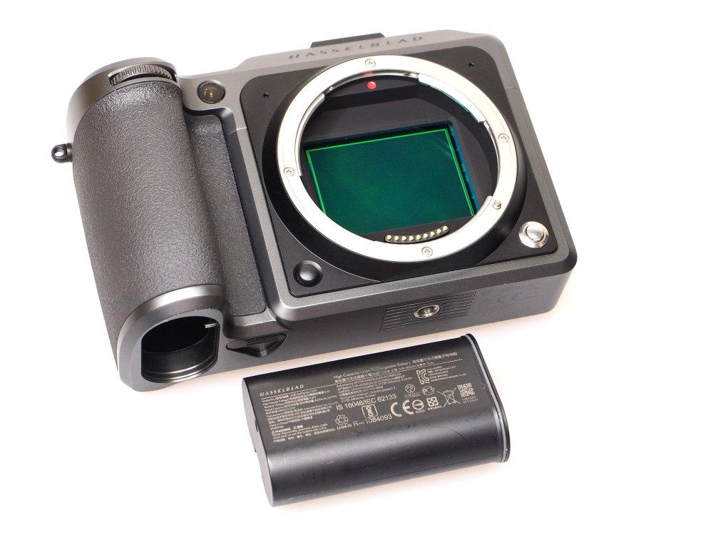 Hasselblad X1D II (7)