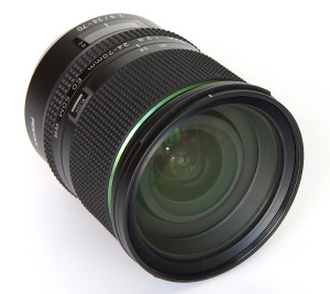 HD Pentax-D FA 24-70mm f/2.8 ED SDM WR Review