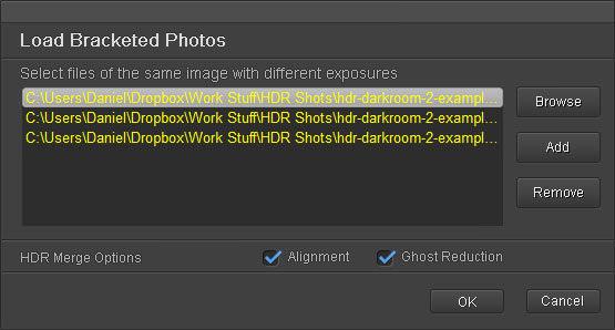 Hdr Darkroom 2 Screenshot 2
