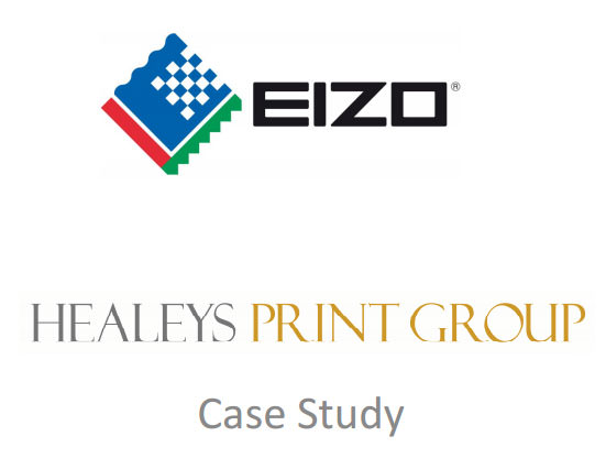 EIZO Case Study