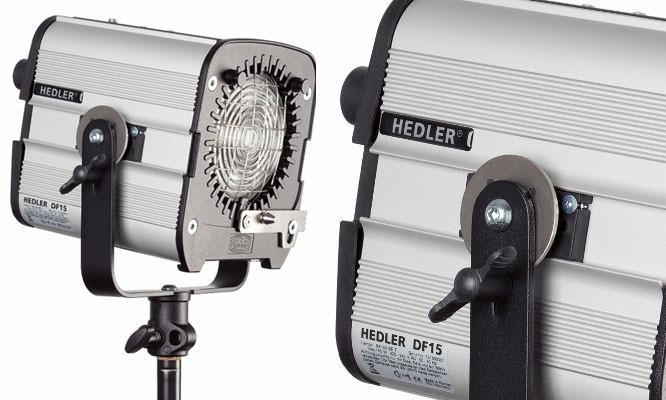 Hedler DF-15