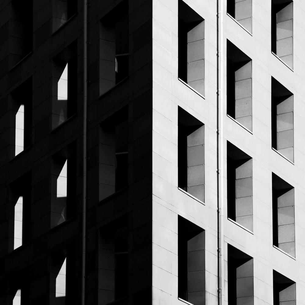 Architecture: Kamilla Hanapova