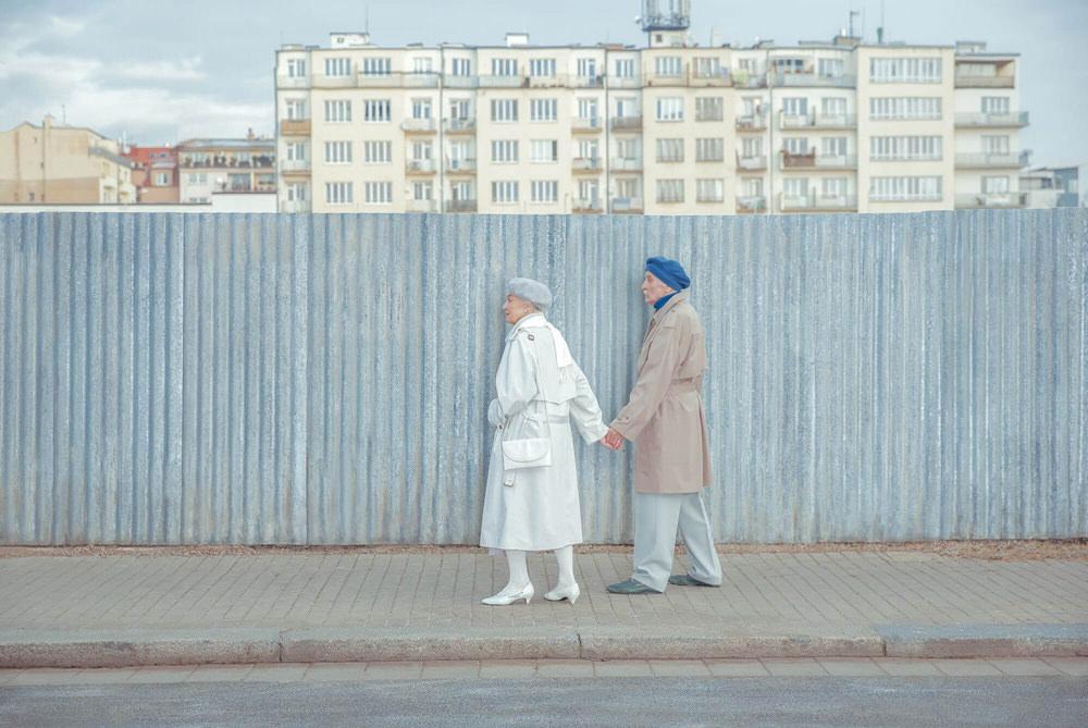Art: Maria Svarbova